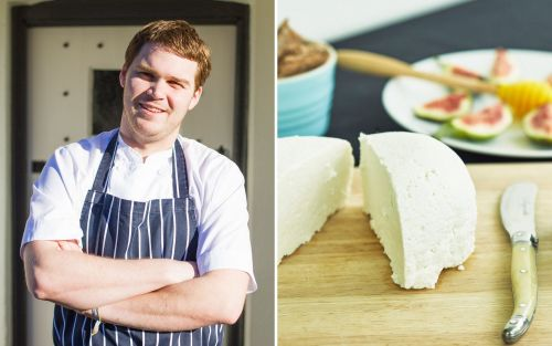 Tapas, ewe's cheese and Kurdish naan: Michelin-star chef Josh Eggleton's Bristol food heroes