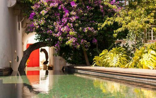 The best Lisbon hotels with pools