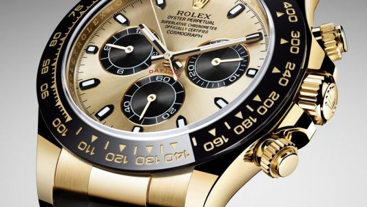 LSA Dressiquette: How to choose the perfect Rolex for your style