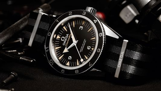 Here are some of the greatest Omega watches of all time