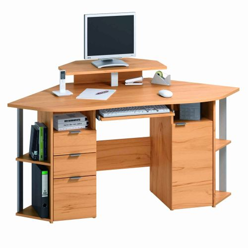 20 Awesome Small Computer Desk Walmart Images