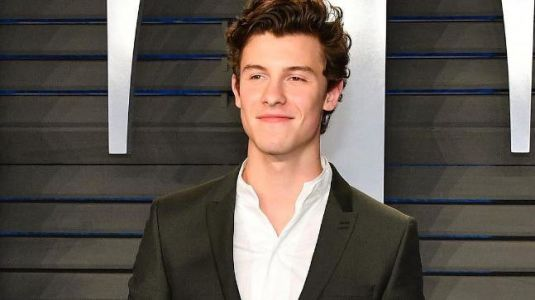 It's so overwhelming to be successful: Shawn Mendes