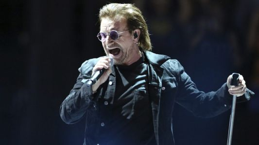 After Katy Perry and Dua Lipa, now U2 set to perform in Mumbai this December