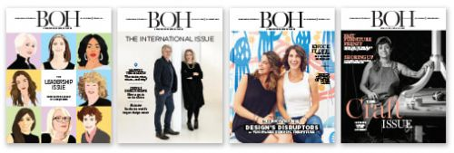 Business of Home Is Hiring A Managing Editor In New York, NY