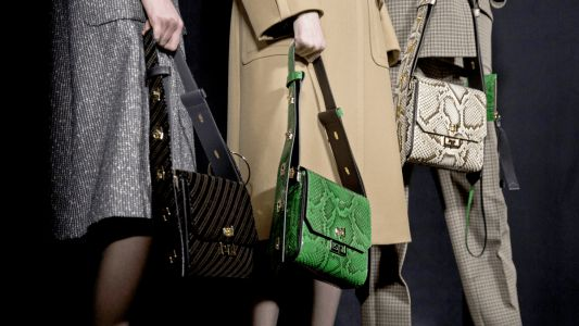 Fashionista's 41 Favorite Bags of Fall 2019 Fashion Month
