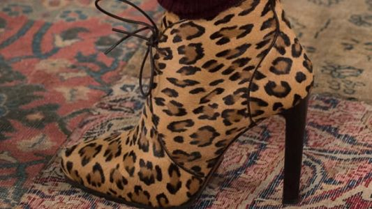 18 Leopard Print Ankle Boots You Should Snatch Up and Wear This Winter