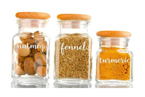 7 Spice Cabinets Way More Organized Than Yours