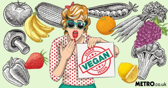 All the reasons people initially turned vegan - that didn't involve animals