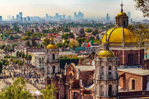 5 reasons you must visit Mexico City