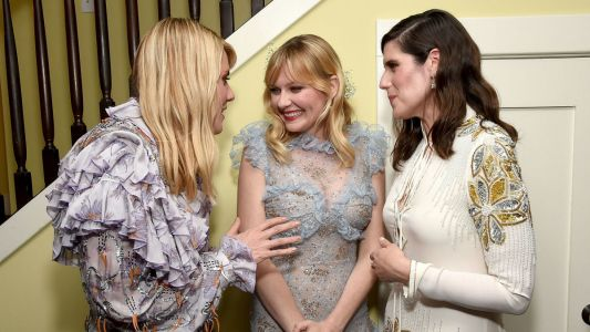 Kate and Laura Mulleavy and Kirsten Dunst Premiere 'Woodshock' in LA