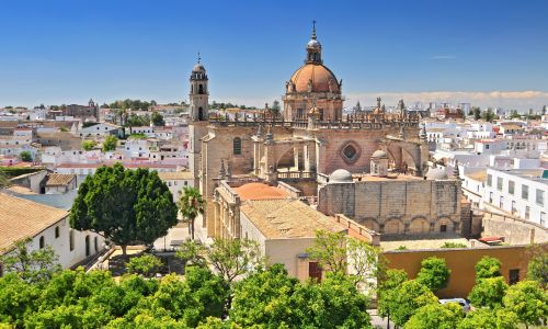 5 reasons to visit Jerez De La Frontera, Spain