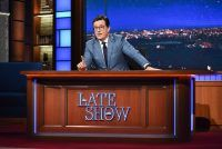Three takeaways from Stephen Colbert's much-hyped 'Russia Week'