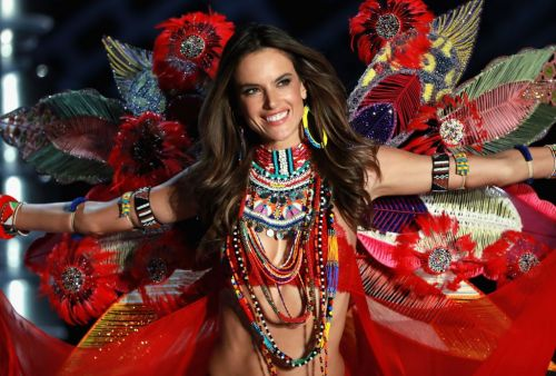 Alessandra Ambrosio won't walk another Victoria's Secret show