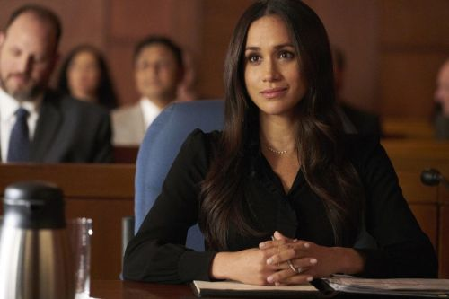 Meghan Markle is officially done with 'Suits' - here's how she exited the show