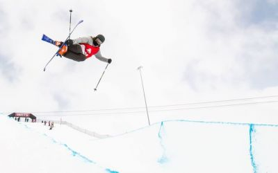 Meet the British snow-sports athletes forced to crowdfund their Winter Olympic dream