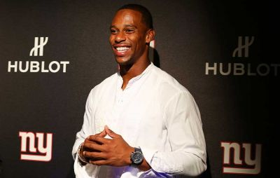 You're Going to Want This Awesome Watch Designed By Victor Cruz