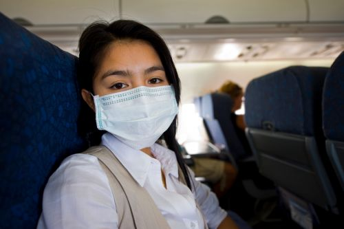 Ask the Captain: What should I wear on a plane to protect myself from COVID-19?