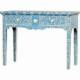 49 Fresh Bone Inlay Console Table Images