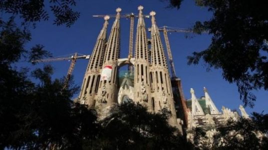 Landmark Sagrada Familia church in Barcelona is Rs 300 crore in debt