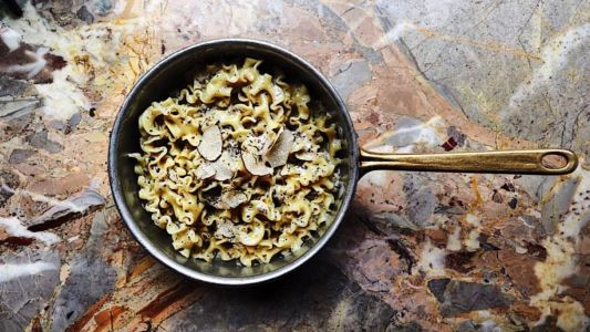 On the menu: 5 restaurants that love truffles as much as we do