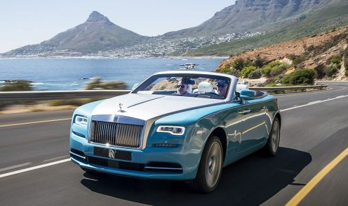 Road Trippin': 6 of the sexiest convertibles you should take a ride in
