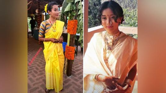 Ankita Konwar wore these exquisite pieces of Assamese jewellery for her wedding