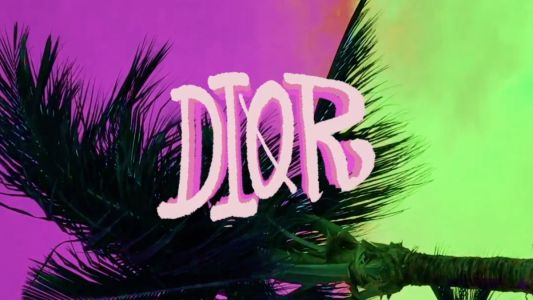 Watch: Dior Men Fall 2020 live from Miami, Florida