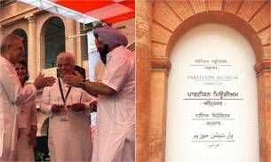 In Pictures: India's first Partition Museum opens doors to public