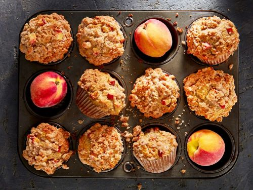 17 Easy Muffin Recipes To Bake This Weekend