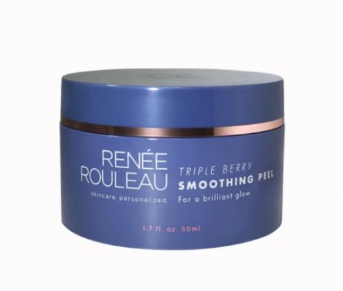 Redditors Think This $8 Exfoliant Is a Close Dupe For Renée Rouleau's Triple Berry Peel