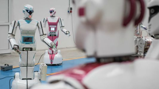 What Impact Will the Robot Revolution Have on the Fashion Industry?
