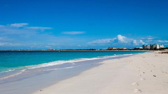 Your Essential Turks And Caicos Guide