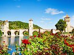 Mail on Sunday deal: Discovering the beauty of rural France with Chocolat creator Joanne Harris