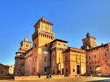 Falling for fabulous Ferrara, a city of pasta and palaces