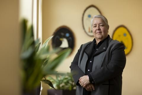 Interview: Celebrating 50 years of the Ontario Federation of Indigenous Friendship Centres