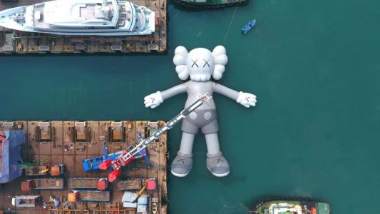 11 amazing artworks to see in Hong Kong outside of the gallery