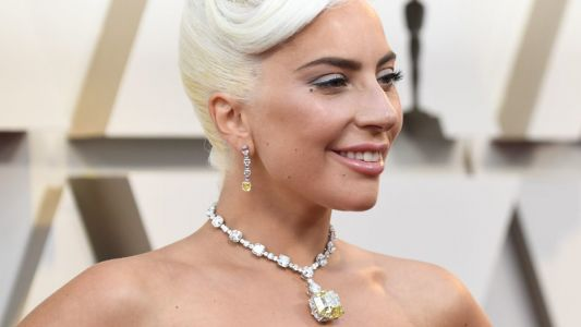Fashion Obsessions: Lady Gaga's Tiffany & Co necklace, PUMA x MTV collection, and more