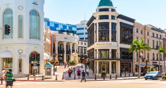 Best U.S. Shopping Cities