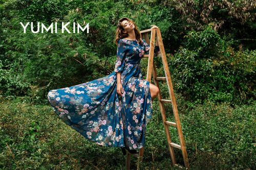 YUMI KIM IS SEEKING WINTER/SPRING '18 DESIGN, WHOLESALE & MARKETING INTERNS IN NEW YORK