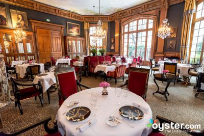 Paris's Top Hotels With Michelin-Starred Restaurants