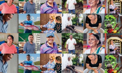 Salt of the earth: Meet the local people and projects of Mauritius