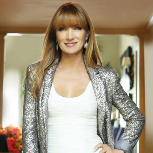 Jane Seymour, 67, Shares Her Stay-Young Secrets
