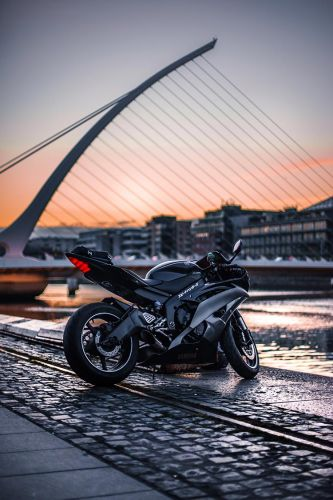 What You Need For A Travel Adventure Across The UK Using Your Motorbike