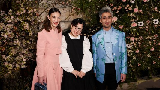 Next in Fashion: Get your hands on Minju Kim's dreamy creations, dropping next week on Net-a-Porter