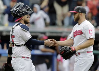 Indians 8, Twins 3: Terry Francona shuffles lineup, Jason Kipnis responds with two home runs in victory