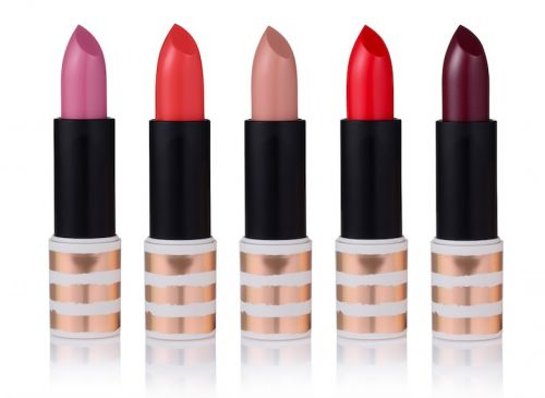 Topshop Beauty's Greatest Hits: The '5 Years of Beauty' collection