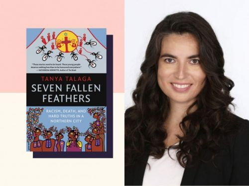 'The Families Still Have No Answers': Tanya Talaga's New Book On Tragedy In Thunder Bay