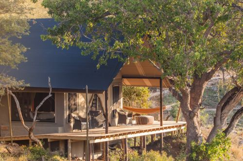 5 sustainable African safari lodges for the eco-conscious traveller