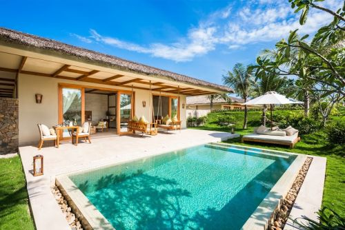 Checking in: Vietnamese shoreline living at Fusion Resort Phu Quoc