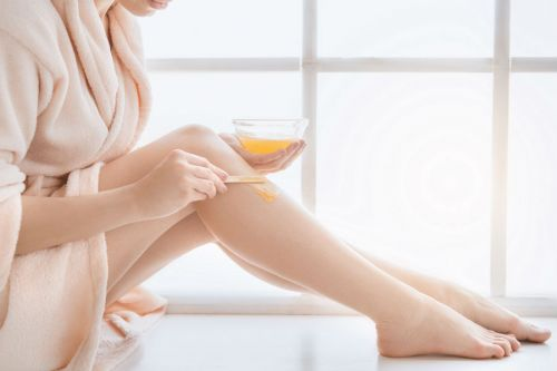 7 At-Home Waxing Mistakes You Definitely Want To Avoid